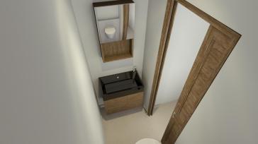 12. WC
